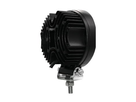High Output Mini Round Flood Light - Heavy Duty Lighting (en-US)