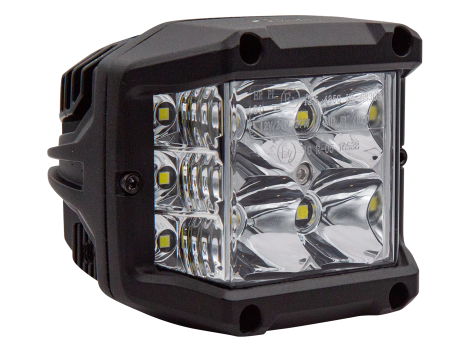LED High Output Flood with Side Shooter - Heavy Duty Lighting (en-US)