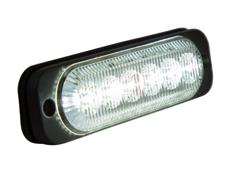 Ultra Thin Surface Mount LED Strobe Lighthead - Heavy Duty Lighting (en-US)