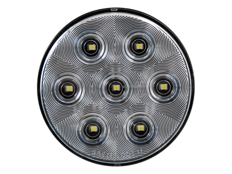 "4"" Round Backup Light - Heavy Duty Lighting (en-US) Products"