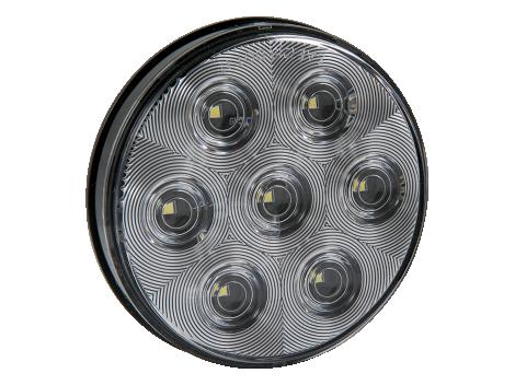 """4"""" Round LED Backup Light - Heavy Duty Lighting (en-US)"""