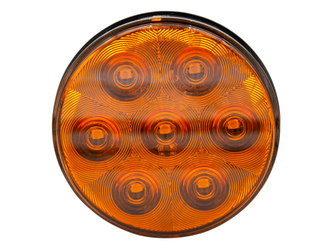 "4"" Round Park Turn Light - Heavy Duty Lighting (en-US)"