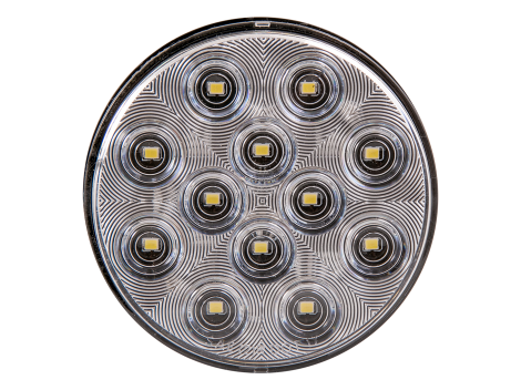 "4"" Round LED Backup Light - Heavy Duty Lighting (en-US) Products"