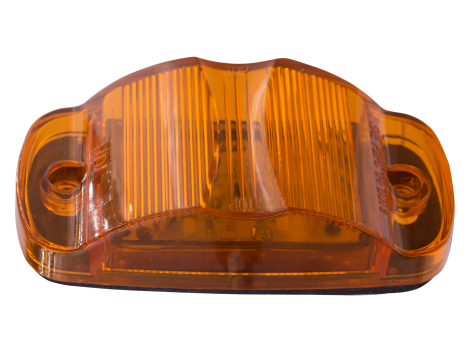 "4"" LED Clearance Marker Turn Light - Heavy Duty Lighting (en-US) Products"