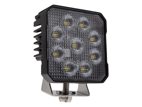 """4.6"""" LED Dual Series Work 