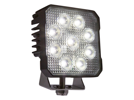 "4.6"" LED Dual Series Work | Strobe Light with ATCS® - Heavy Duty Lighting (en-US)"