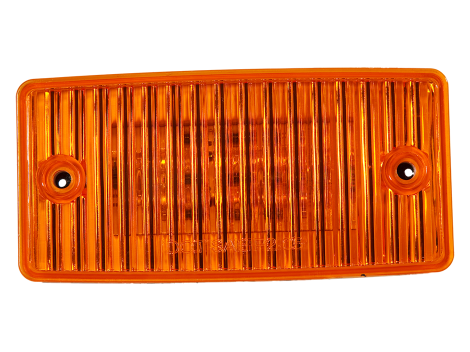 Freightliner® Rectangular LED Cab Marker Light - Heavy Duty Lighting (en-US) Products