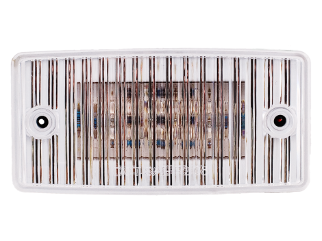 Freightliner® Rectangular Cab Marker Light - Heavy Duty Lighting (en-US)