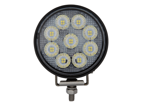 "4.6"" LED High Flux Work Light with ATCS® - Heavy Duty Lighting (en-US) Products"