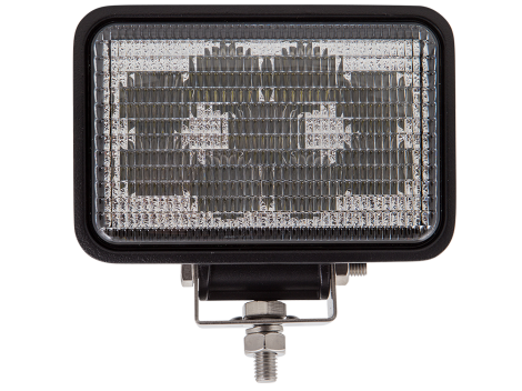 High Output Rectangular Work Flood Light - Heavy Duty Lighting (en-US) Products