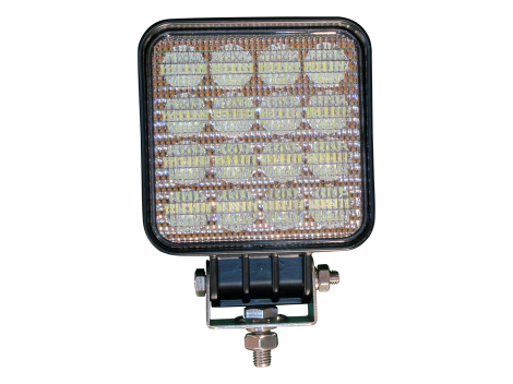 High Output Square Work Light - Heavy Duty Lighting (en-US) Products