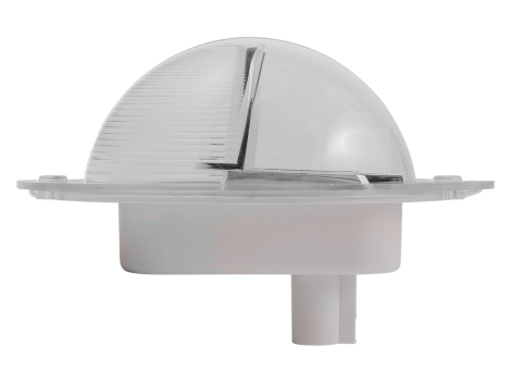 Freightliner® Cascadia Side Marker Turn Light - Heavy Duty Lighting (en-US)