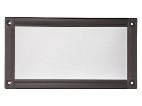 "11"" Low Profile LED Interior Light - Heavy Duty Lighting (en-US)"