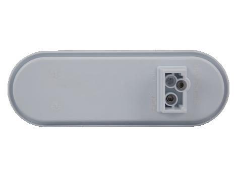 """6"""" Oval LED Stop Tail Turn - Heavy Duty Lighting (en-US)"""