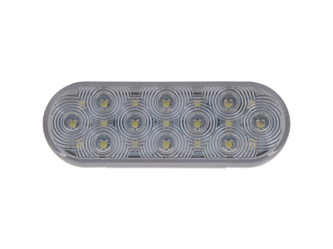"6"" Oval Backup Light - Heavy Duty Lighting (en-US)"