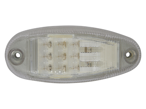 International® LED Side Turn Marker - Heavy Duty Lighting (en-US) Products