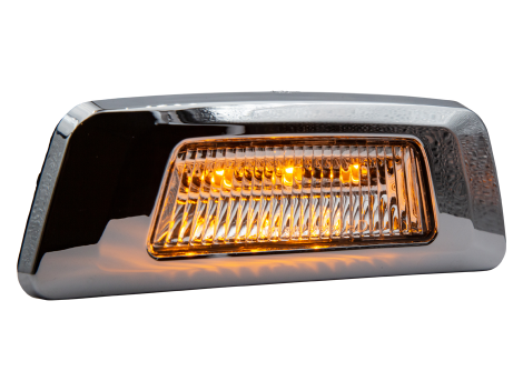 PACCAR® LED Side Marker Turn Light - Heavy Duty Lighting (en-US)