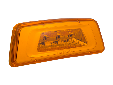 Amber PACCAR® Side Marker Turn Light - Heavy Duty Lighting (en-US) Products