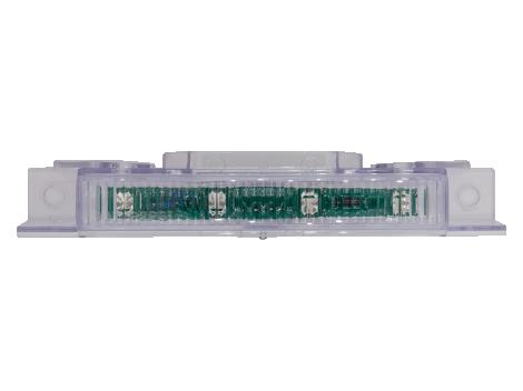 Volvo® LED Cab Marker Light - Heavy Duty Lighting (en-US)