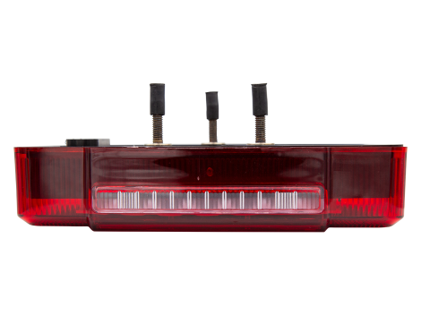 International® LED Stop Tail Turn - Heavy Duty Lighting (en-US)