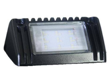 """5"""" 40 Degree Down Light - Heavy Duty Lighting (en-US) Products"""