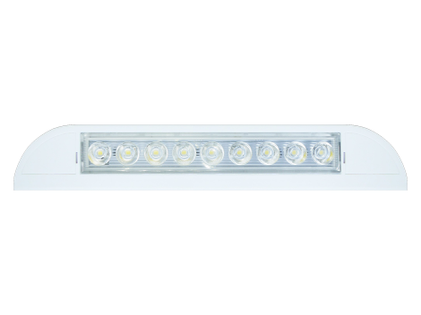 "9"" 30 Degree Down Light - Heavy Duty Lighting (en-US)"