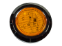 "2"" Surface Mount Clearance Marker Light - Heavy Duty Lighting"