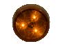 "2.5"" Round Clearance Marker Light - Heavy Duty Lighting"