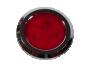 "2.5"" Surface Mount Clearance Marker Light - Heavy Duty Lighting"