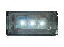 """2.5"""" Rectangular Utility Light - Heavy Duty Lighting"""