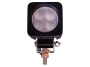 High Output Mini Square Work Light - Heavy Duty Lighting