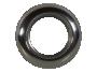Round Stainless Steel Bezel - Heavy Duty Lighting