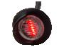 Mini Round 2-Wire Clearance Marker Light - Heavy Duty Lighting