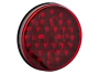 "4"" Round Stop Tail Turn Light - Heavy Duty Lighting"