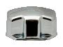 Chrome ABS License  Light - Heavy Duty Lighting