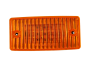 Freightliner® Rectangular Cab Marker Light - Heavy Duty Lighting