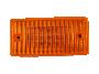 Freightliner® Rectangular Cab Marker Light - Heavy Duty Lighting