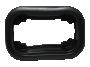 Rectangle Grommet - Heavy Duty Lighting