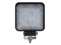 High Output Square Work Light - Heavy Duty Lighting
