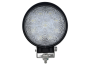 High Output Round Work Light - Heavy Duty Lighting