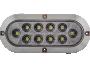 """6"""" Oval Surface Mount Back Up Light - Heavy Duty Lighting"""