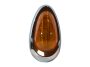 Freightliner® 2-Wire Teardrop Side Marker Turn Light - Heavy Duty Lighting