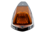 Kenworth® LED Cab Marker with Chrome Body - Heavy Duty Lighting (en-US)