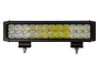 "12"" High Output LED Mini Bar with Double Row Combo Beam - Heavy Duty Lighting (en-US)"