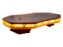 "18.75"" High Output LED Emergency Mini Bar with Permanent Mount - Heavy Duty Lighting (en-US)"