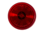 "2"" Round Red Clearance Marker Light  - Heavy Duty Lighting (en-US)"