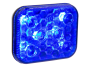 Mini Colored LED Strobe Light - Heavy Duty Lighting (en-US)
