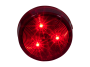 "2.5"" Round Clearance Marker Light - Heavy Duty Lighting (en-US)"