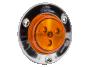 "2.5"" Round LED Clearance Marker Light - Heavy Duty Lighting (en-US)"