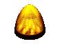 """2.5"""" Beehive Clearance Marker Light - Heavy Duty Lighting (en-US)"""